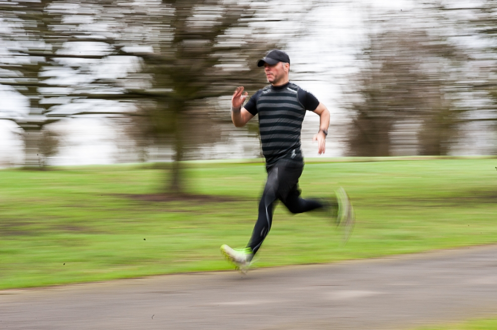 Images from the Running photoshoot, 21 February 2016 at Regents Park, London. Photo: Paul J Roberts / RobertsSports Photo. All Rights Reserved