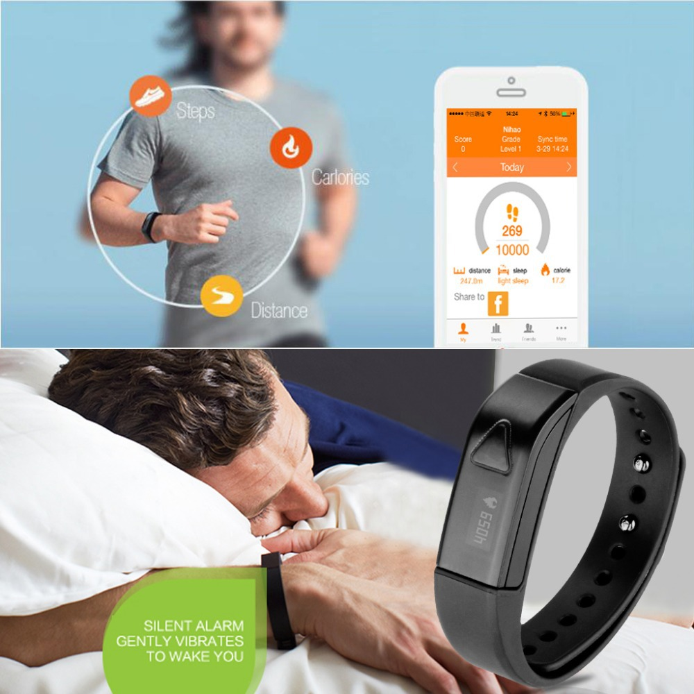 Excelvan-OLED-Sport-Smart-Bracelet-Bluetooth-Watch-4-0-Pedometer-Tracking-Calorie-Health-Wristband-Sleep-Monitor
