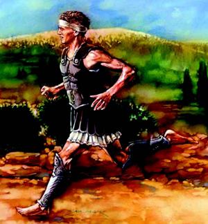 marathon-run
