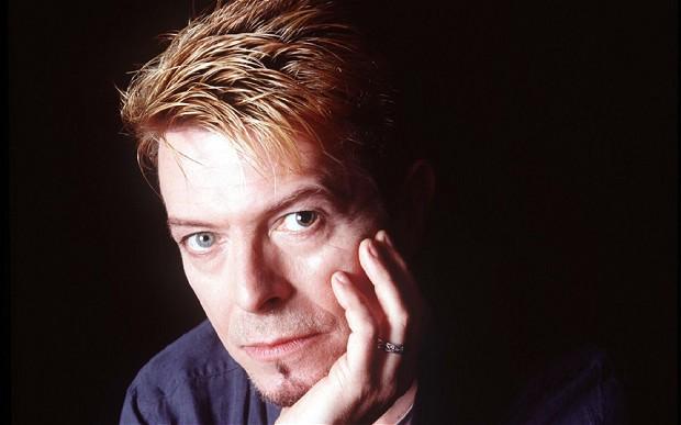 David Bowie - 1947 - 2016
