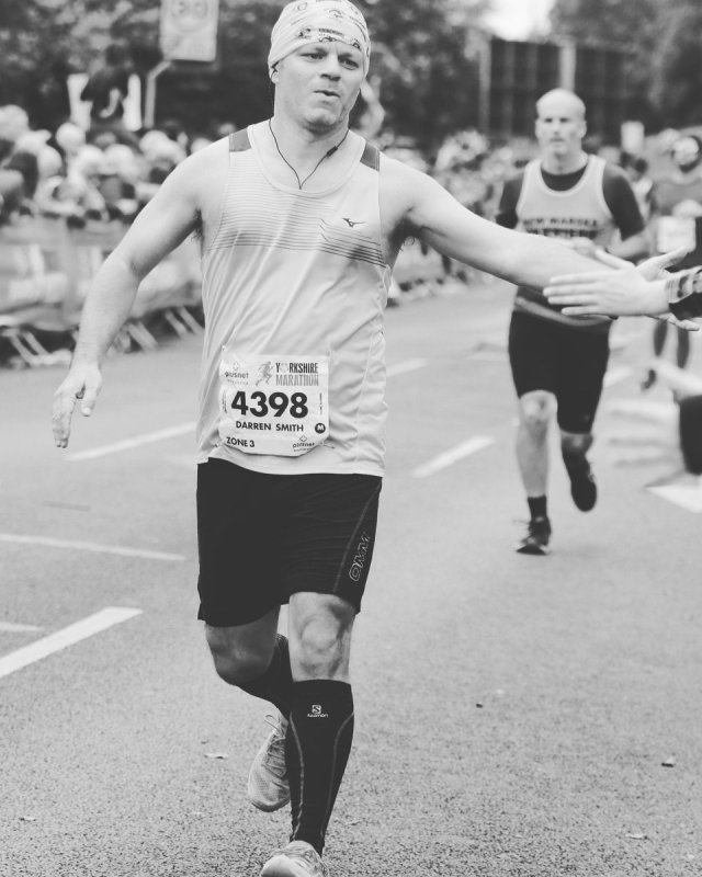 2017 – A Running Year in Review – Runners Knees